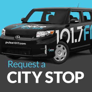 Request a City Stop